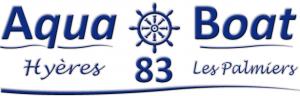 AQUA BOAT 83