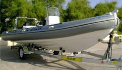 Aqua Boat 650-2008
