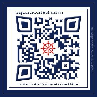 Aqua Boat 83 - Flash Code WEB