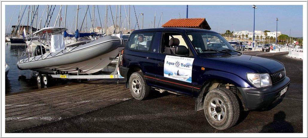 Port à Sec à Hyères Var 83 Région PACA