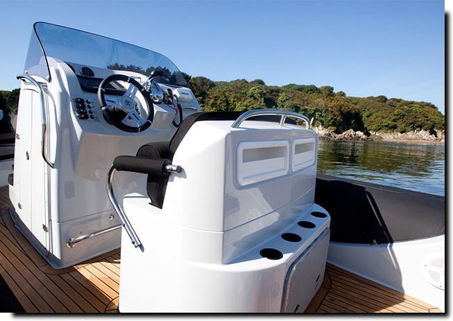 Aqua Boat 83 - vente