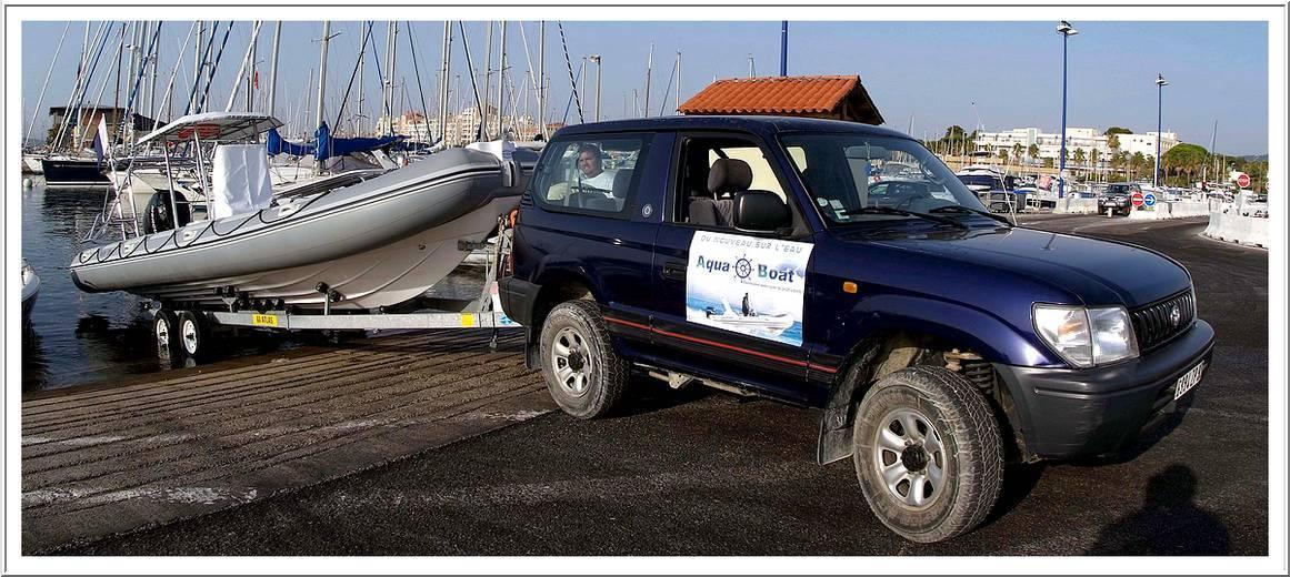 hivernage bateau hyeres var 83